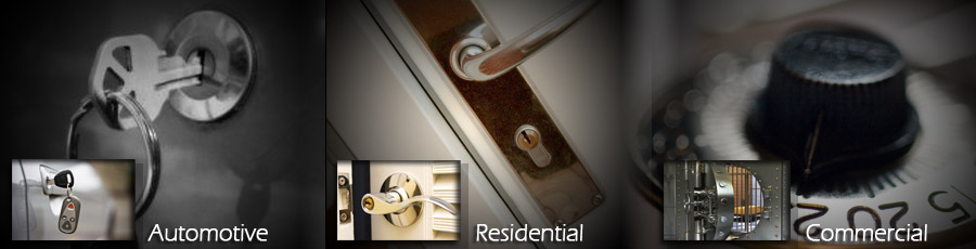 24/7 Castle Rock Locksmith